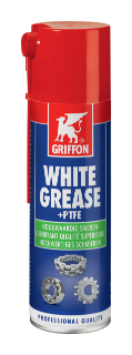 Griffon White Grease Aerosol 300 ml NL/FR/EN