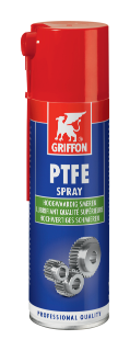 Griffon PTFE Spray Aerosol 300 ml NL/FR/DE