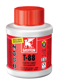 Griffon T-88® Bottle 250 ml EN/DE