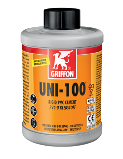 Griffon UNI-100® Bottle 1 L EN/DE