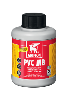 Griffon PVC MB Bottle 500 ml ES/PT/EL